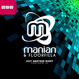 Just Another Night [Anthem 4] - Remixes