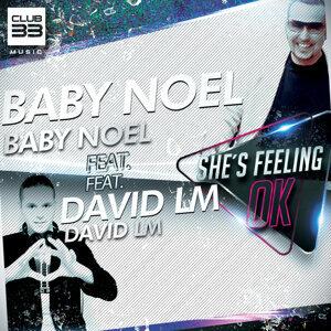 She's Feeling Ok [feat. David LM]