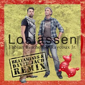 Loslassen - Beatamines & David Jach Remix