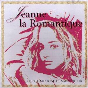 Jeanne La Romantique - Conte musical de Saint-Preux