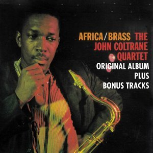 Africa / Brass - Original Album Plus Bonus Tracks 1962