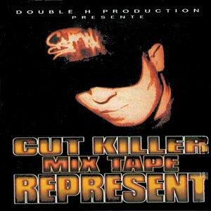 Represent - Mix Tape