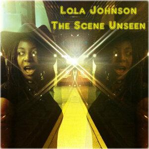 The Scene Unseen