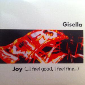 Joy (I Feel Good) Rmx