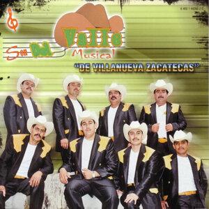 De Villanueva Zacatecas