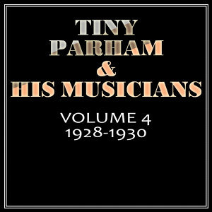 Volume 4 1928-1930