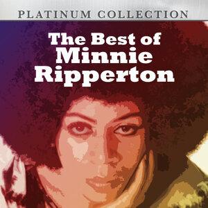 The Best of Minnie Ripperton