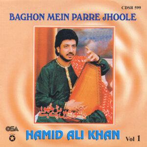 Baghon Mein Parre Jhoole