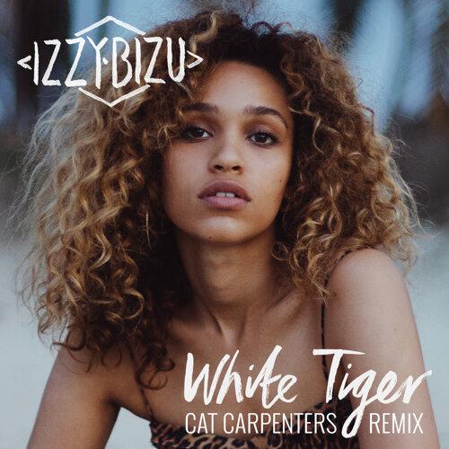 White Tiger - Cat Carpenters Remix