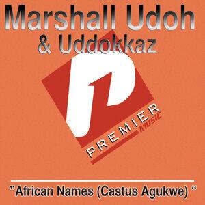African Names (Castus Agukwe)