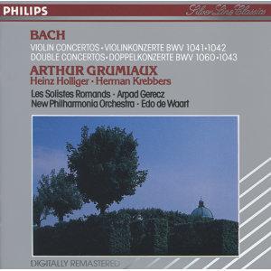 Bach, J.S.: Violin Concertos; Double Concertos