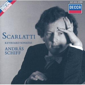 Scarlatti, D.: Keyboard Sonatas