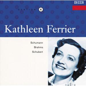 Kathleen Ferrier Vol. 4 - Schumann / Schubert / Brahms