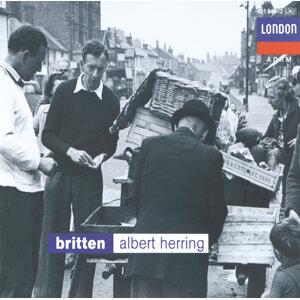 Britten: Albert Herring - 2 CDs