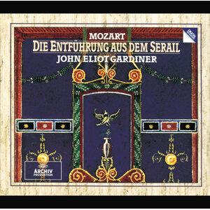 Mozart: Die Entführung aus dem Serail - 2 CD's