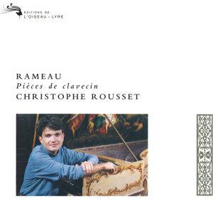 Rameau: Pièces de Claveçin - 2 CDs