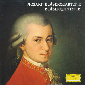 Mozart: Wind Quartets, Wind Quintets
