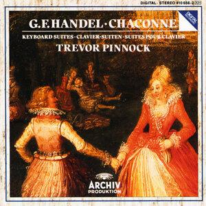 Handel: Chaconne In G Major For Harpsichord, HWV 435; Keyboard Suites