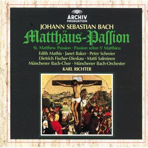 J.S. Bach: St. Matthew Passion - 3 CDs