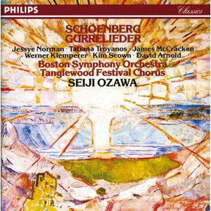 Schoenberg: Gurrelieder - 2 CDs