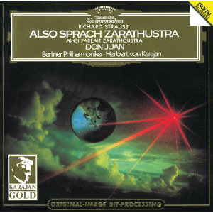 Strauss, R.: Also sprach Zarathustra; Don Juan