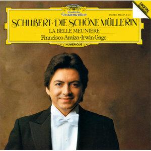 Schubert: Die Schöne Müllerin D795