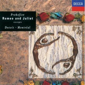 Prokofiev: Romeo & Juliet (excerpts)