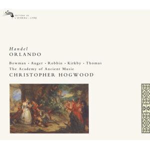Handel: Orlando - 3 CDs