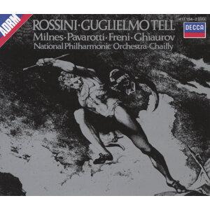 Rossini: Guglielmo Tell - 4 CDs