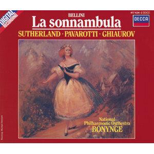 Bellini: La Sonnambula - 2 CDs
