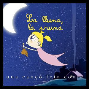 Una Cançó Feta Conte: la Lluna, la Pruna - Single
