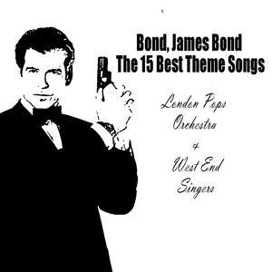 Bond, James Bond - The 15 Best Theme Songs
