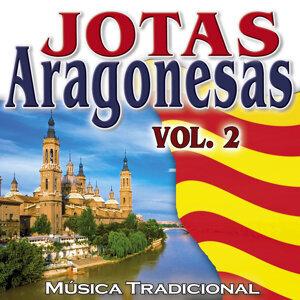 Jotas Aragonesas Vol.2