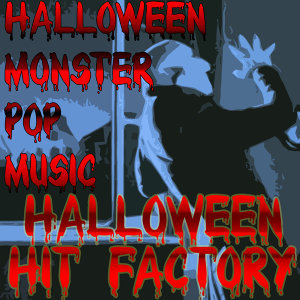 Halloween Monster Pop Music