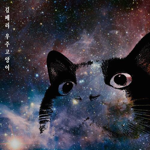 우주고양이 Space Cat