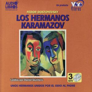 Los Hermanos Karamazov (Abridged)