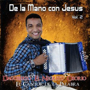 De la Mano Con Jesus, Vol. 2