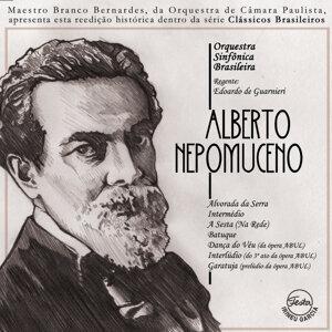Série Brasileira - A. Nepomuceno