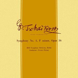 Pyotr Ilyich Tchaikovsky Symphony No. 4