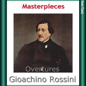 Gioachino Rossini, Arturo Toscanini: Masterpieces, Overtures