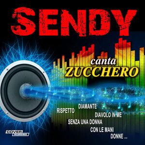 Sendy Canta Zucchero