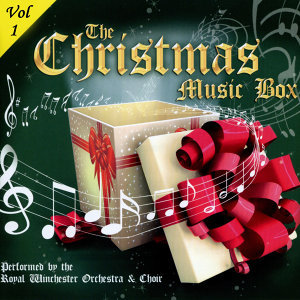 The Christmas Music Box Vol 1