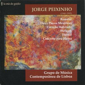 Peixinho: Remake, Deux Pièces Meublées, Coração Habitado, Walkom, Floreal, Concerto para Harpa