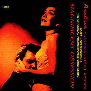 Magnificent Obsession (Original Motion Picture Soundtrack)