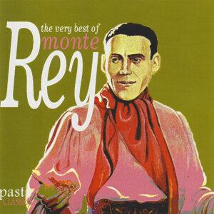 The Very Best of Monte Rey