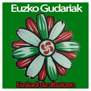 Euzko Gudariak . Euskadi Da Altxatzen