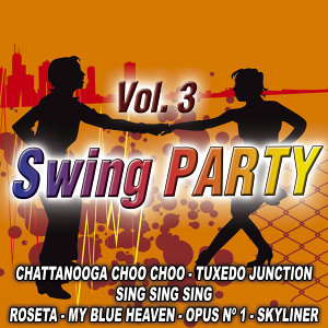 Swing Party Vol. 3