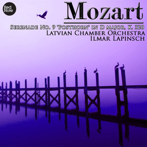 Mozart: Serenade No. 9 'PosthoRN0' in D major, K. 320