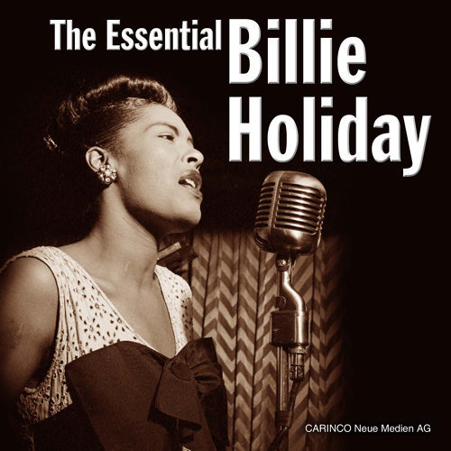 Billie Holiday Aint Nobody Business If I Do Kkbox