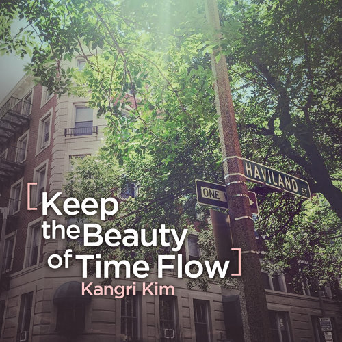 Keep the Beauty of Time Flow